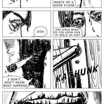 Storyboards  Comics